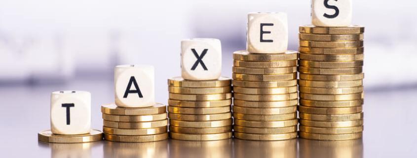 Vermogensbelasting in Spanje