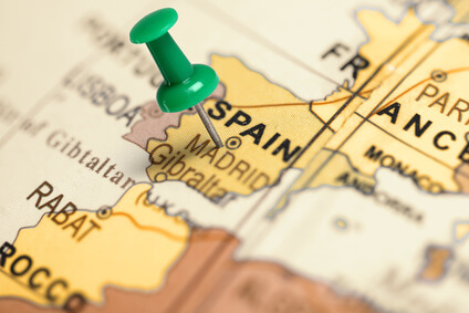 Income tax for non residents in Spain